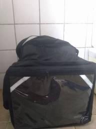 Delivery bag com isopor 45 litros