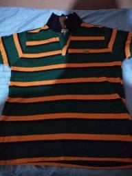 Camisa nova na Etiqueta