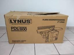 "Plaina Lynus 8"" Semi-nova"