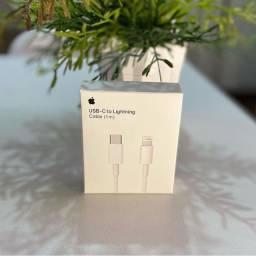 Cabo de iPhone 11 Novos Tipo C