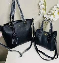 KIT de bolsas Lace & Lore Modelo Novo