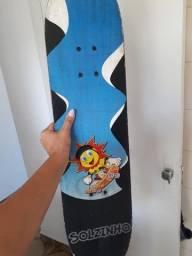 Skate Do Solzinho
