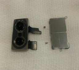 Câmera traseira do iPhone XS Max (original)!