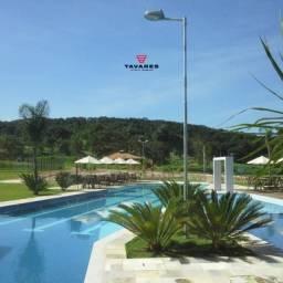 Sofisticação e Beleza! Lotes 1000 m² em Betim, excelente área de lazer - TTR