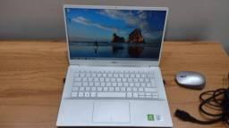 Título do anúncio: Notebook Dell Inspiron 5490 Aceito Cartão