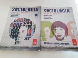 Livros de sociologia conceitos e interação