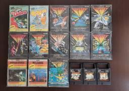 Philips Odyssey 2 com 16 jogos