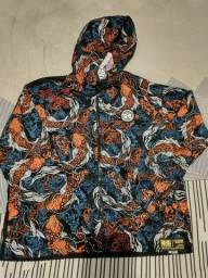 Blusão cyclone original