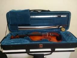 Violino Eagle envelhecido Ve244 semi novo