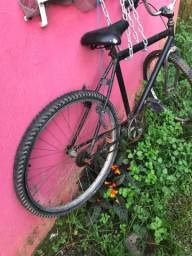 Bicicleta sem macha