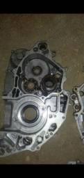 Peças do motor CRF 250r