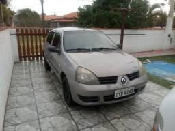 Título do anúncio: Renault Clio 2007 em bom estado de conservação