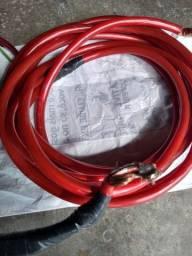 Fio para instalar som de 21 milímetros RCA BRINDADO