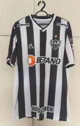 Camisa Atlético MG 2021 #7 Hulk