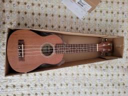 Título do anúncio: ukulele shelby