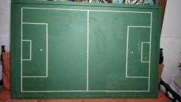 Mesa de futebol de botão ( tamanho oficial )