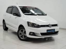 Título do anúncio: Volkswagen FOX CONNECT MB _4P_
