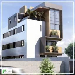 Apartamentos no Cristo com arquitetura moderna e preços populares!!