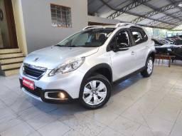 Título do anúncio: Peugeot 2008 Style 1.6 Flex 2019- Vendo,Troco ou Financio