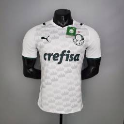 Camisa 20/21 Palmeiras
