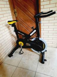 Bike spinning ergometrica ( ACEITO CARTÃO) ENTREGO