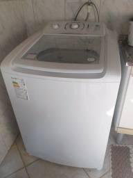 Vendo máquina  de lavar electrolux, 12 kgs