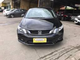 Honda Civic Lxr Automático Muito Novo .Ano 2016