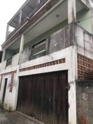 Vendo casa triplex no lagomar em Macae