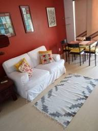Loft para aluguel possui 70 metros quadrados com 2 quartos em Flamengo - Rio de Janeiro -