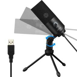 Fifine T669 Microfone  Condensador