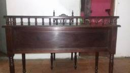 Escrivaninha antiguidade