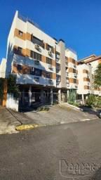 Apartamento para alugar com 1 dormitórios em Vila rosa, Novo hamburgo cod:19721