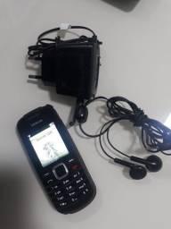 Título do anúncio: Celular Nokia 1661-2 (com rádio fm)
