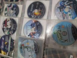 Jogos PS3 baratos
