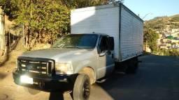 f-4000 1999 baú longo diesel cummins