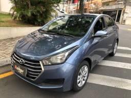 Título do anúncio: Hyundai HB20S  1.0 Comfort Plus 2018