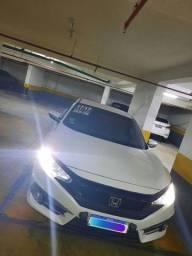 Honda Civic Sport 2.0 17/17 Flex