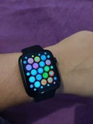 Smartwatch DT100 Pro + Pulseira de brinde