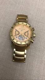 Relógio BVLGARI RÉPLICA PERFEITA COMPREI EM MIAMI
