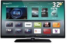 Tv smart Philips 32 pol