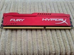 Memória Ram DDR3 1866 MHZ