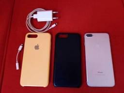 Vendo esse iPhone 7 Plus