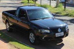 Vw - Volkswagen Saveiro Sportline 1.8 AP Mi Flex