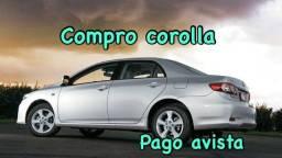 Corolla 2009/2013