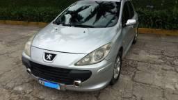 Peugeot 307 2006/07 2.0 manual