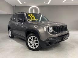 Título do anúncio: Jeep Renegade Sport 2019 Automático Único dono !!
