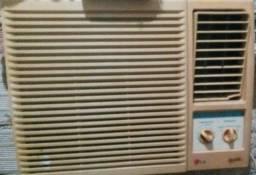 Ar condicionado LG 10 mil