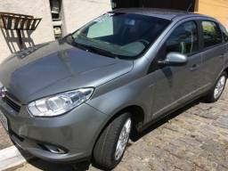 Fiat Grand Siena Essence 1.6 16v 2013 dualogic