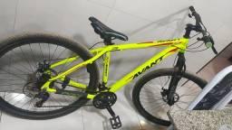 Bicicleta aro29 avant