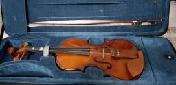 Violino baratooo novo